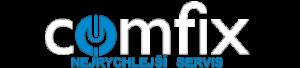 Comfix.cz - Servis notebooků, telefonů, tabletů a Apple iPhone.